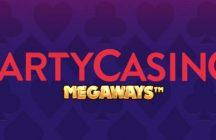 Party Casino Megaways