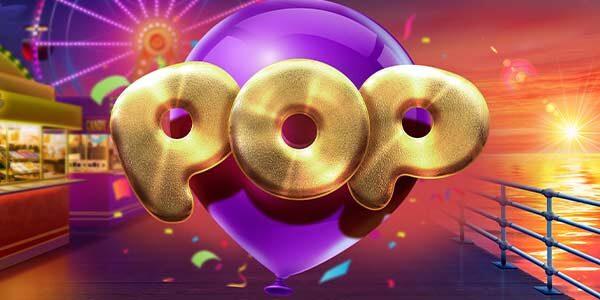 Pop Slot