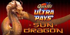 Quick Hit Ultra Pays Sun Dragon