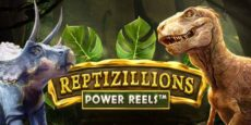 Reptizillions Power Reels