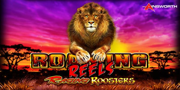 Roaming Reels: Raging Roosters