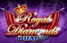 Royal Diamonds Quad Shot