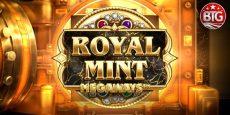 Royal Mint Megaways