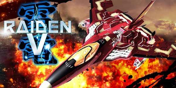 Raiden V