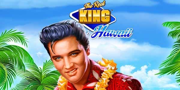 Play The Real King Aloha Hawaii by Novomatic - Slotorama