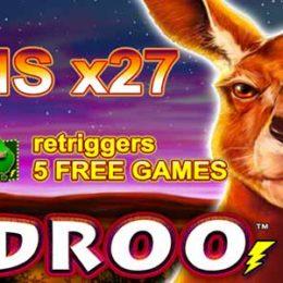 Redroo Slot Lightning Box Games