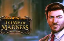 Rich Wild and the Tome of Madness