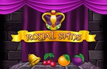 Royal Spins