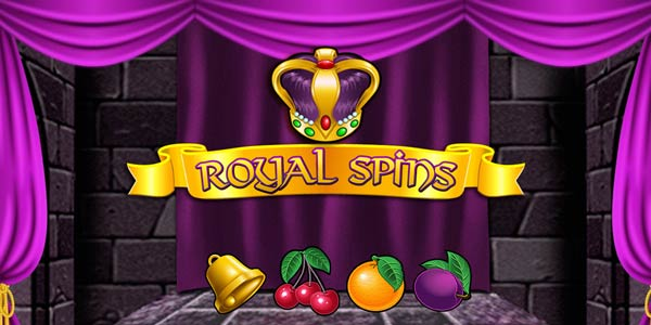 Royal Spins