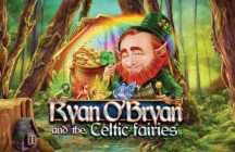 Ryan O'Bryan and the Celtic Fairies