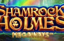 Shamrock Holmes Megaways