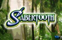 Sabertooth Slot