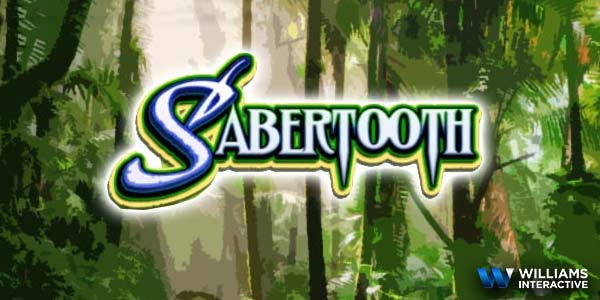 Sabertooth Slot