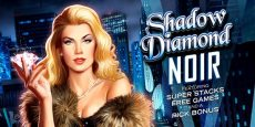 Shadow Diamond Noir