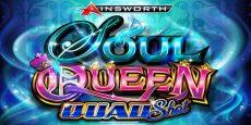 Soul Queen Quad Shot