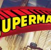 Superman Slot by Playtech