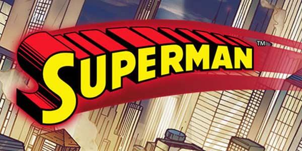 Superman Slot by Playtech