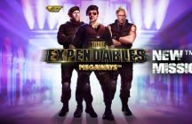 The Expendables Megaways: New Mission