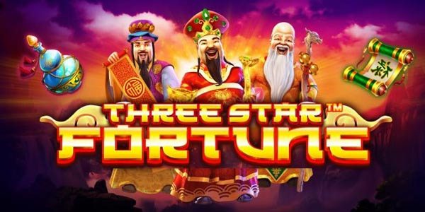 Three Star Fortune