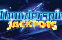 Thunderspin Jackpots