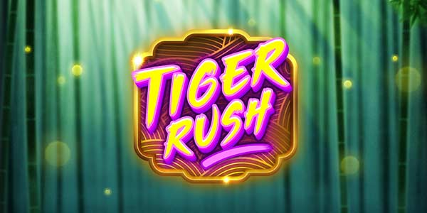 Spiele Tiger Rush - Video Slots Online