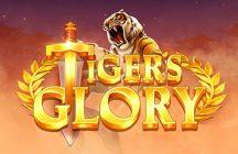 Spiele Tigers Glory - Video Slots Online