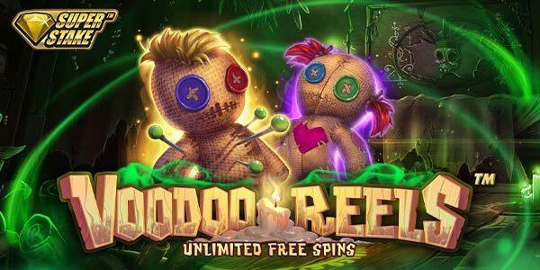 Voodoo Reels