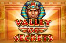Valley of Secrets