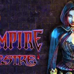 Spiele Blood Moon ExpreГџ - Video Slots Online