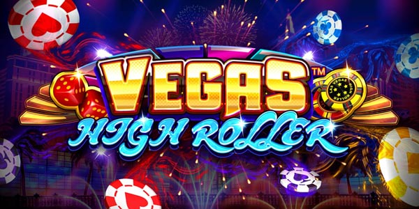 Spiele Vegas High Roller - Video Slots Online