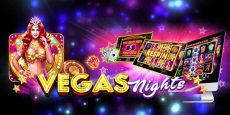 Vegas Nights Slot
