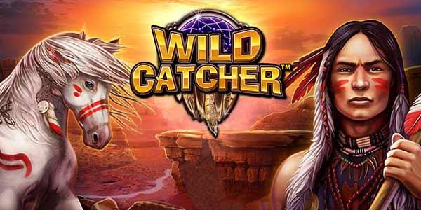 Wild Catcher Slot