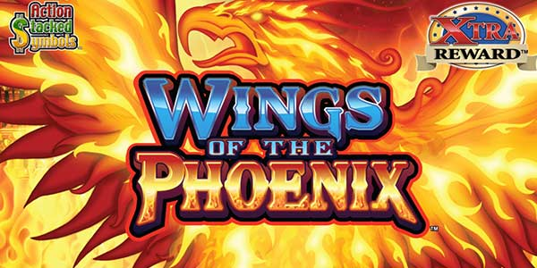 Spiele Wings Of The Phoenix - Video Slots Online