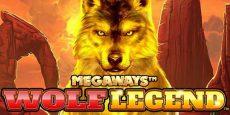 Wolf Legend Megaways