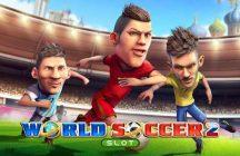 World Soccer 2