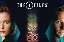Spiele The X Files - Video Slots Online